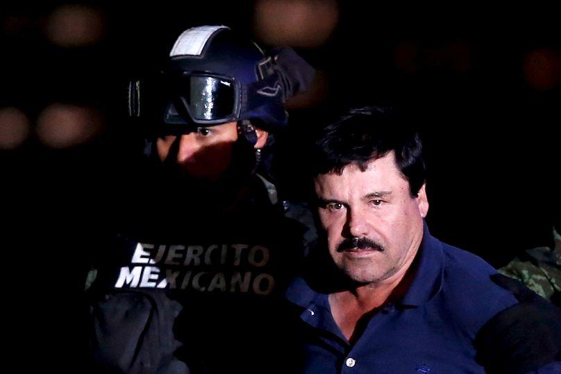 REUTERS/Edgard Garrido/File Photo