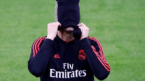 """Лига чемпионов: """"Реал"""" вступает в борьбу"""