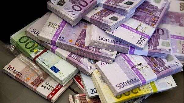 3 Mio Euro Beute: Hatte der Geldbote (27) Komplizen in der Unterwelt?
