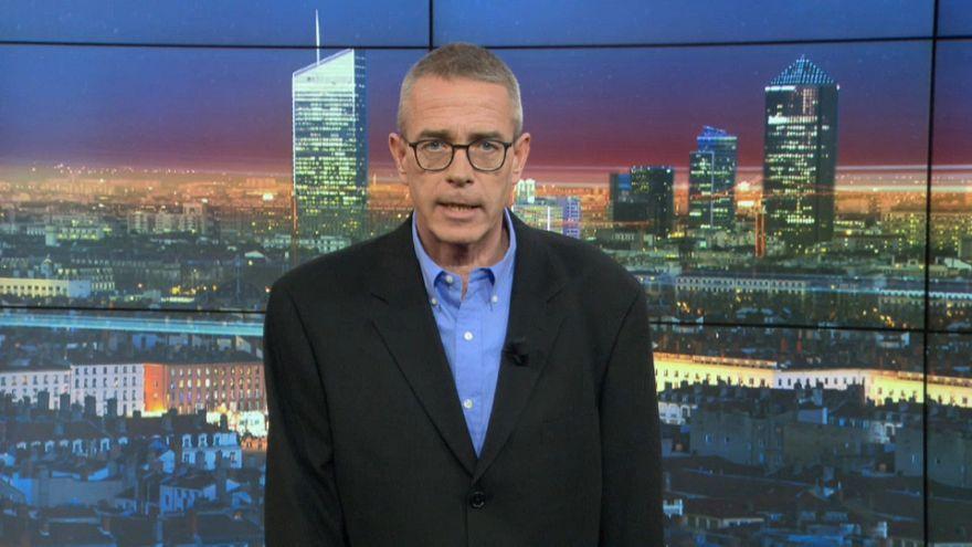 Euronews am Abend vom 12.2. - Prozessauftakt in Spanien und mehr