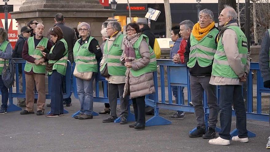 Catalogna: 'Mettono le briglie alla democrazia'