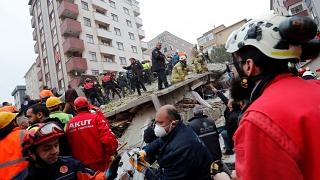İstanbul depremi nasıl bekliyor?