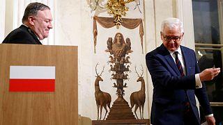 اعلام محورهای نشست ورشو؛ گردهمایی ۶۰ کشور جهان برای حل بحران خاورمیانه