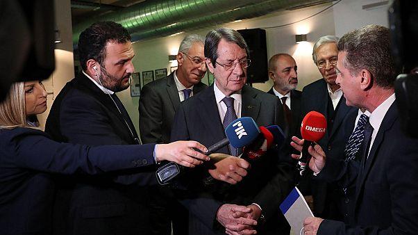 Πρόεδρος Αναστασιάδης: Οι προτάσεις που κατέθεσα στο Κραν Μοντάνα δεν είναι σε ισχύ