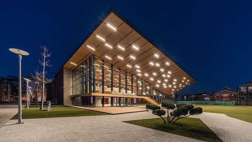 A Millenárison nyitotta meg kapuit a Nemzeti Táncszínház