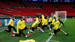 Borussia Dortmund: Ohne Angst gegen Tottenham