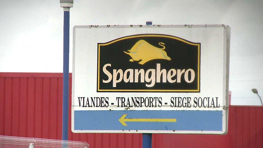 """""""Lasagnes au cheval"""" : un an ferme requis contre l'ex-directeur de Spanghero"""