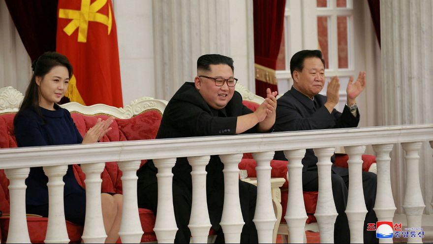 ابراز تردید فرمانده آمریکایی نسبت به تعهد کره شمالی به خلع سلاح هستهای