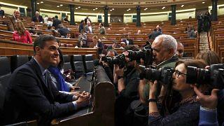 Spagna: il governo Sanchez a un bivio