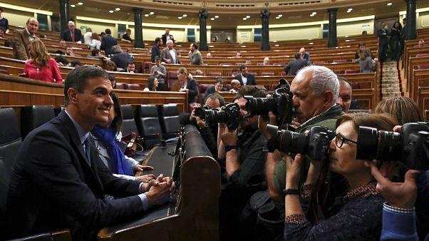 Spanisches Parlament weist Haushaltsplan der Regierung zurück