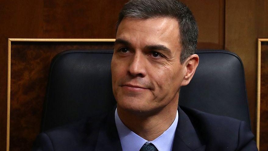 El rechazo a los presupuestos de Sánchez abre la puerta al adelanto electoral