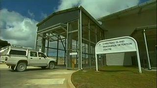 Újranyitja a Karácsony-szigeten álló menekülttábort Ausztrália