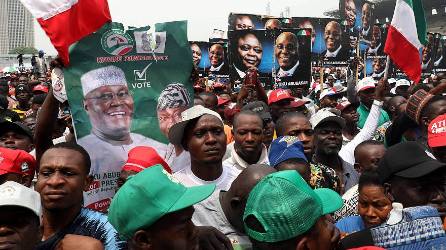 Нигерия: трагический инцидент перед выборами
