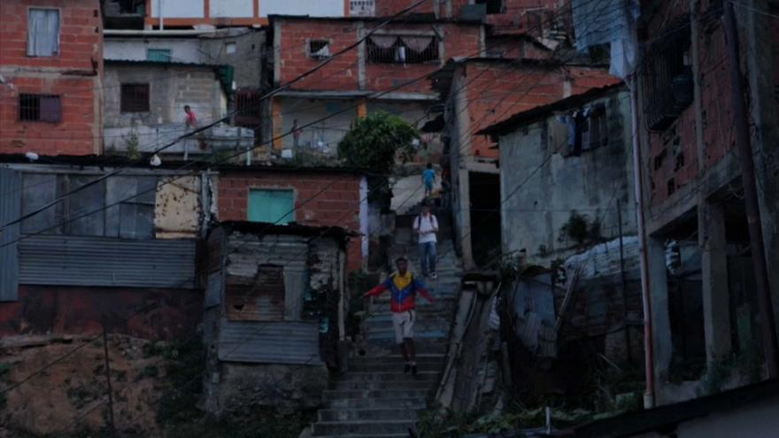 Venezuela, un paese diviso a metà