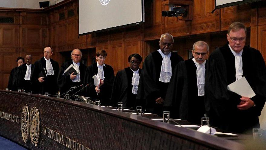 Uluslararası Adalet Divanı'ndan ABD'ye karşı İran'ı sevindiren karar