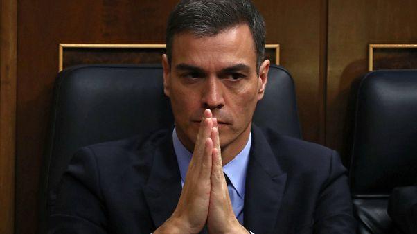 Pedro Sánchez podría convocar elecciones anticipadas si el Congreso español rechaza sus presupuestos