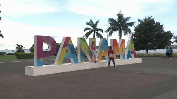 Panamá y Arabia Saudí, en la lista negra del blanqueo