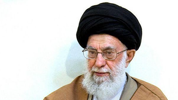 رهبر ایران: علاوه بر آمریکا تعدادی از دولت های اروپایی نیز خدعه گر هستند