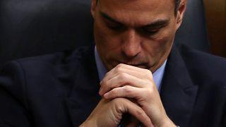 Neuwahlen in Spanien am 28. April