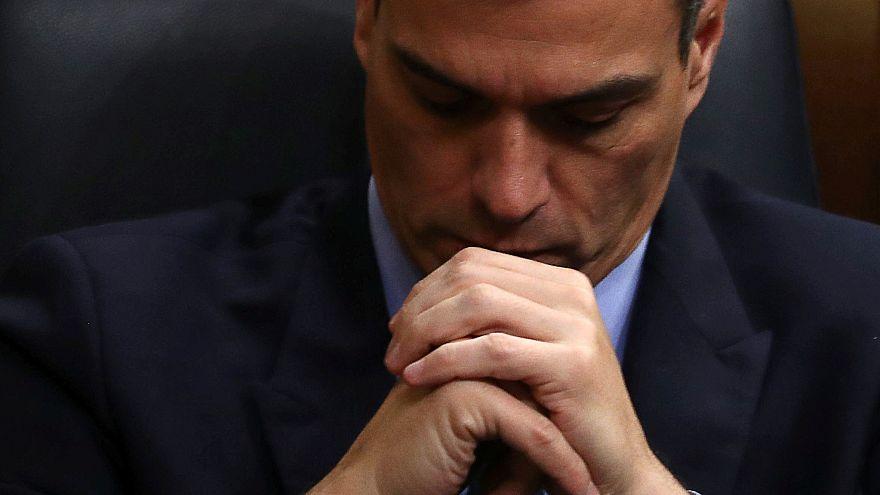 Pedro Sánchez despeja esta mañana la incógnita de las elecciones