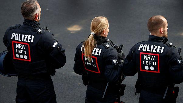 شرطي ألماني متدرب يتسبب في مقتل زميله بالرصاص