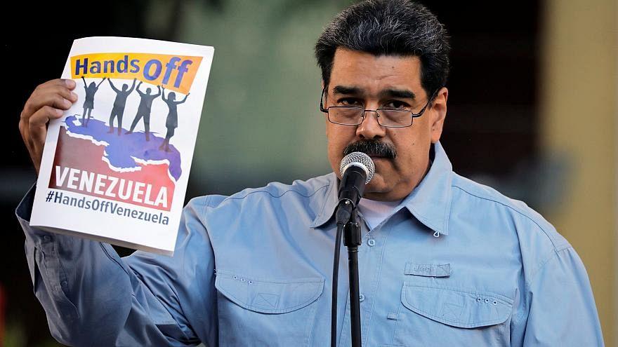 Bulgaristan, Venezuela'daki petrol şirketinden transfer edilen milyonlarca euroya el koydu