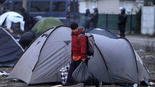A válság előtti szintre csökkent a menedékkérelmek száma az EU-ban