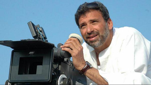 المخرج السينمائي المصري والبرلماني خالد يوسف