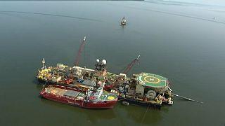 """Газовая директива ЕС и судьба """"Северного потока-2"""""""