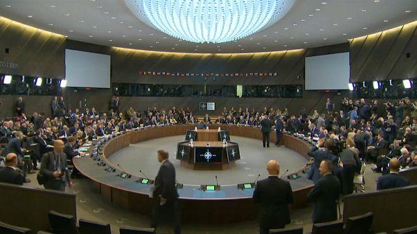 Summit Nato: tra Siria, Afghanistan e Trattato INF