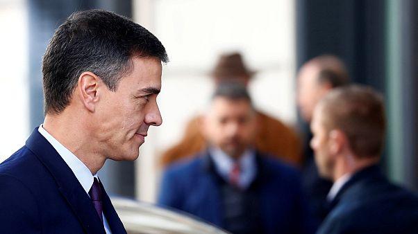 Haushalt gescheitert: Sanchez muss in Spanien Neuwahlen ausrufen