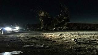 İran'ın güneydoğusunda intihar saldırısı