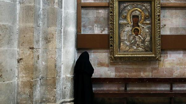 dua eden rahibe