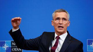 NATO: AB ülkeleri ve Kanada savunma harcamalarını artırıyor