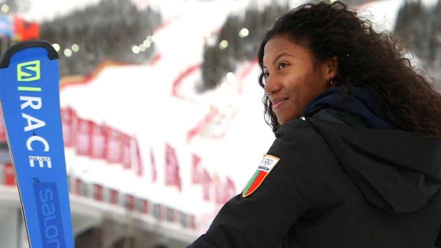 Mondiaux de Ski : une Malgache au sommet
