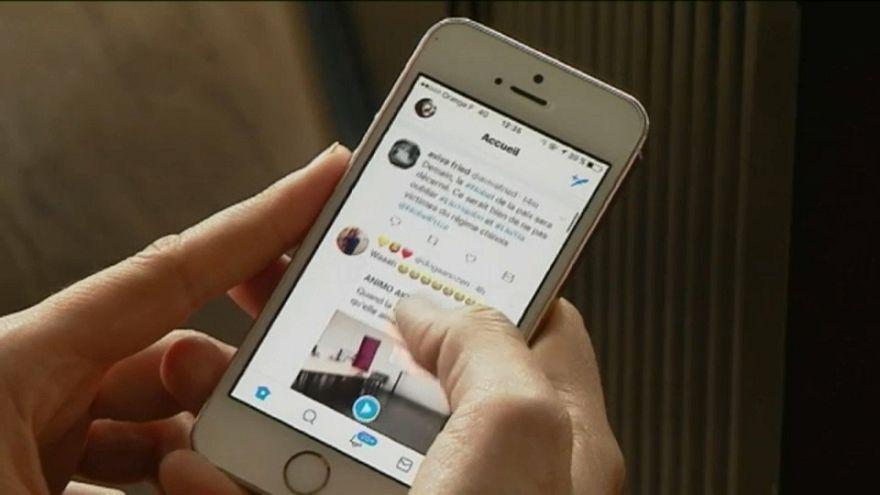 Periodistas franceses despedidos por acosar a mujeres en las redes sociales