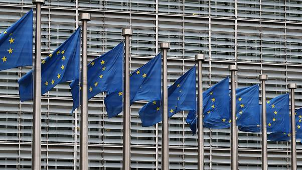 EU puts Saudi Arabia on dirty-money blacklist