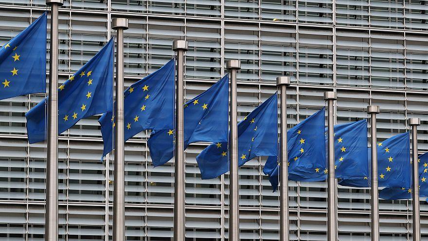 EU puts Saudi Arabia on dirty-money blacklist