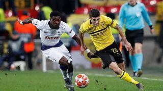 BVB nach 0:3 in London vor Champions-League-Aus
