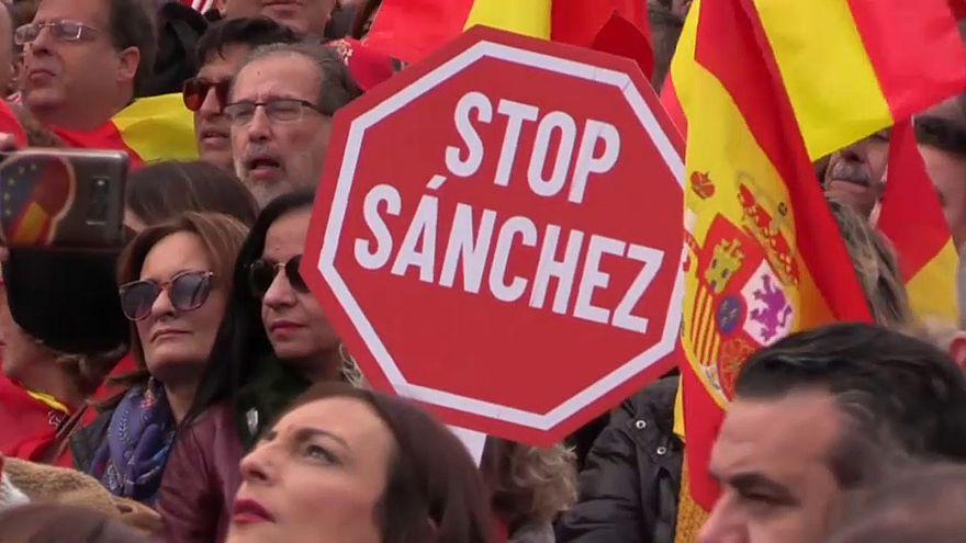 Les députés espagnols rejettent le budget 2019, Pedro Sánchez sur la sellette