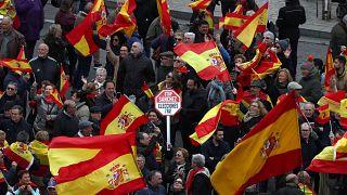 Ισπανία: Νέα πολιτική κρίση