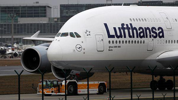 Jetzt ist es offiziell: Airbus stellt die Produktion des A380 ein