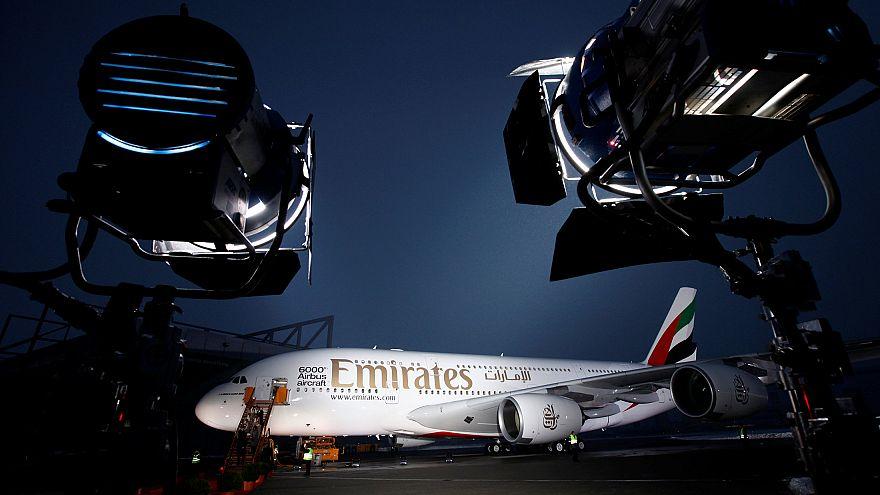 Airbus anuncia el fin de la producción del A380