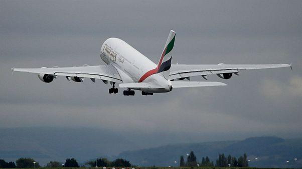 ایرباس تولید غول مسافربری جهان را متوقف میکند