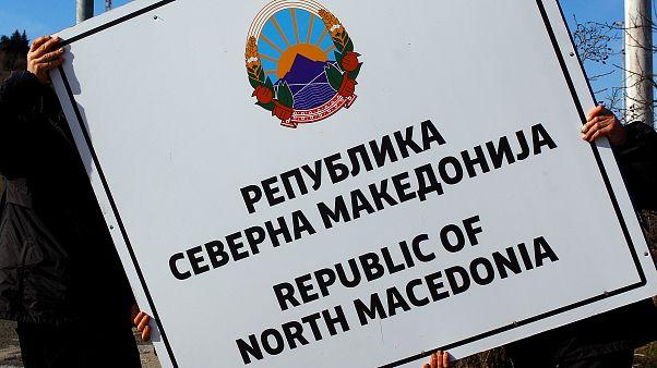 Στον ΟΗΕ η ρηματική διακοίνωση για την Βόρεια Μακεδονία