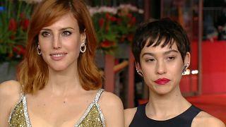 """Berlinale: Netflix-Streit wegen """"Elisa und Marcela"""""""