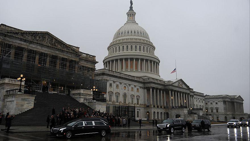 أعضاء بالكونغرس الأمريكي يطلبون مزيدا من المعلومات حول مقتل خاشقجي