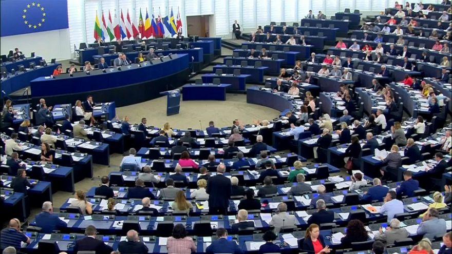 Elfogadták az európai szerzői jogok megváltoztatását