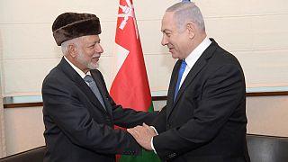 نتانیاهو: دعوت پادشاه عمان، انقلابی در روابط خارجی اسرائیل به پا کرد