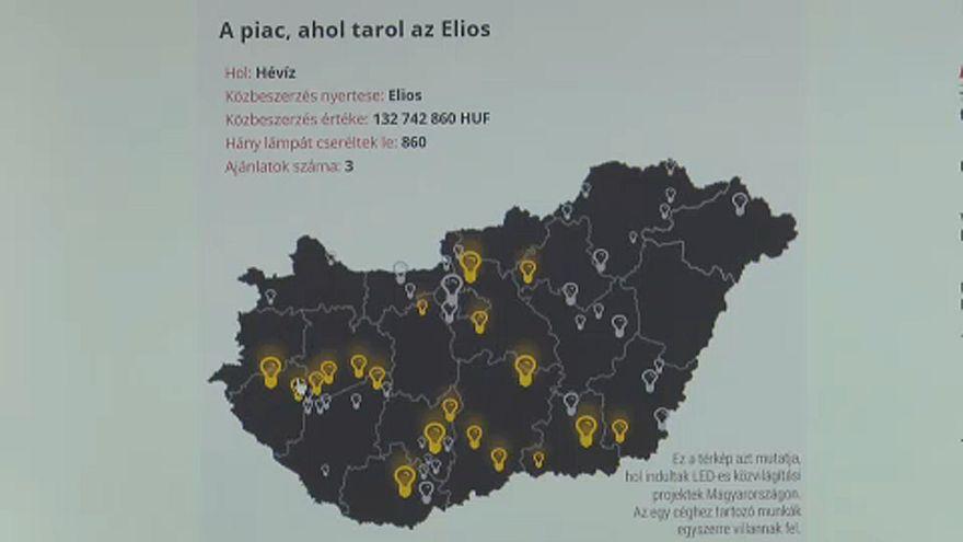 """Jávor Benedek: """"A kormány belátta, nem tudja meggyőzni az EU-t, hogy törvényes volt az Elios-projekt"""